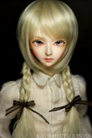 Face-up: LUTS Quintus by cats10