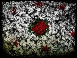 Roses and Thorns by RexTheRaven