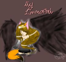 ..:xXMy ImmortalXx:.. by goicesong1