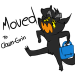 I MOVED! (Read description) by HeiyaPumkin