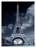 The Beautiful Tower by densss