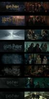 Harry Potter For My Sister by Frie-Ice