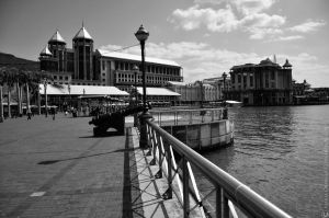 Caudan Waterfront 1 by Gothumanity