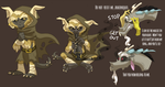 MLP Villain Concept-The Pan Piper(update) by Lopoddity