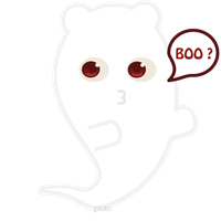 Verdy the Friendly Ghost by pluto-san
