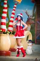 Cinecitta world Christmas by fabiohazard