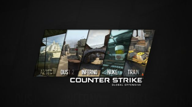 CSGO Wallpaper 5 by Inforge