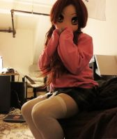 Pinksweater 001 by sofa-does-kig