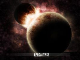Apocalypse by ucd