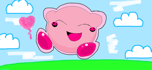 Kirby In A Wonderand :D by YuiRainbowStar