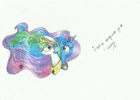 I will be always with you by Careness