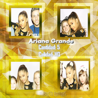 Ariana Grande 2 Photopack ---- ElizabethEditions25 by ElizabethEditions25