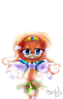 .:Introduction:. AT Tikal by EvilQueenie