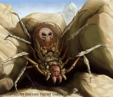 FFG Highlands Crag Crawler by fuuryoku