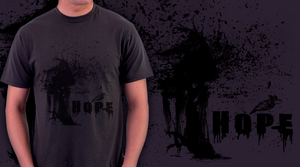 HOPE for the Gulf T-Shirt by xKIBAx