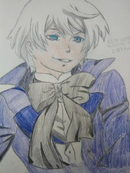 alois trancy by soullover9