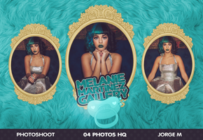 Melanie Martinez // Pack 023 // Photoshoot by TheCryBabyGallery