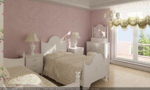 girl's room by barbar73