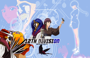 12th division wallpaper by Ishily