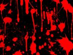 Bloody Mess by TheAceOfSpades141