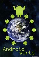 Android World by Blank-Leoneli