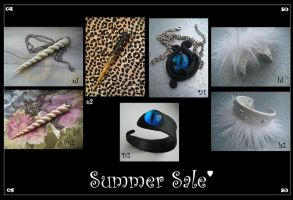 Summer Sale fantasy by angelicon