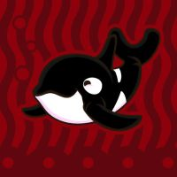 Killer Whale by SquidPig