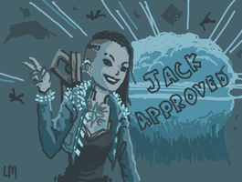 Jack Approved by Nightfable
