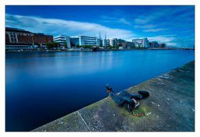 Liffey 2 by M-M-X