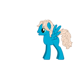 Sea Breeze- My new OC and Midnight Shade's brother by SupporterOfRainbows2