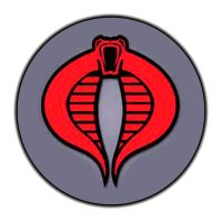 Cobra Logo by Babs9