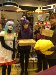 FNAF And DHMIS cosplay by Get-Creative-Friends