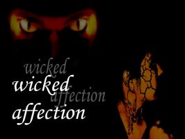 Wicked affection by deviki9