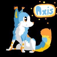 Axis by TlKl