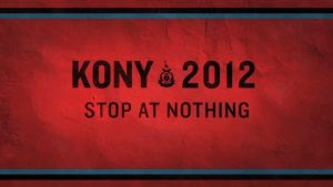 JOSEPH KONY. Stop Him now by MrSparkles10