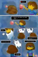 Annoying Dog [UNDERTALE] by Maxx2DXtreame