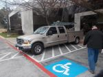 1999 Ford F350 Super Duty Utility [Beater] by TR0LLHAMMEREN