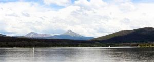 Lake Dillon by RefugeNorthStudios