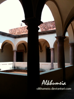 Museum by Alkhumeia