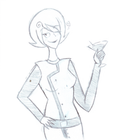 Mom Lalonde by SGTCTOINFINITY