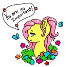 You Are Important by SweetKeyDani