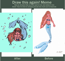 before and after meme by pluie3et3grenouille