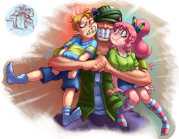 Squeeze by G-3-n-o