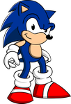 Sonic the Hoghedge by SuperSmash3DS