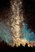 Milky Way by msailorchic