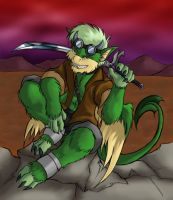 Arrik by dragonsong12