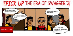 The Pick Up the era of swagger part 4 by RWhitney75