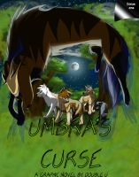 Umbra's Curse NEW cover by DoubletheU