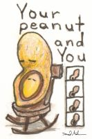 Your Peanut and You by LongHomeFox