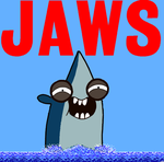 Regular Jaws by PanzerKnacker73